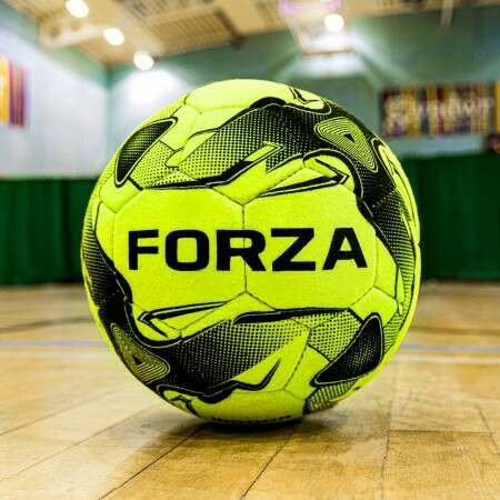 FORZA Size 5 Indoor Soccer Ball