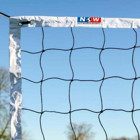 Beach Volleyball Net (Cord Headline)