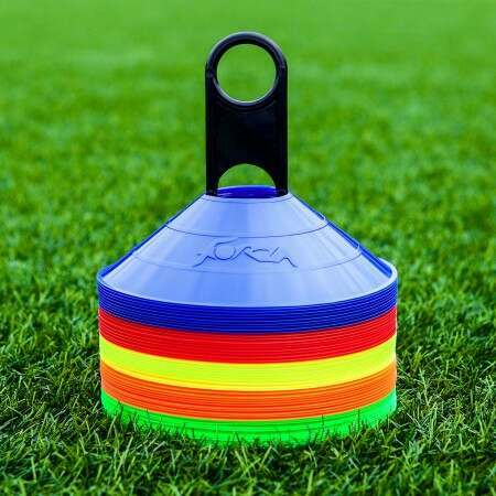 FORZA Aussie Rules Football Training Marker Cones (Various Colours)