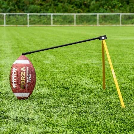 FORZA Football Kicking Ball Holder