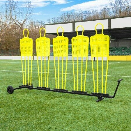FORZA Free Kick Mannequin Trolley