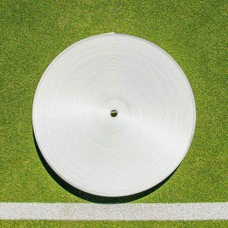 Tenex Tennis Court Line Tape [488ft Roll]