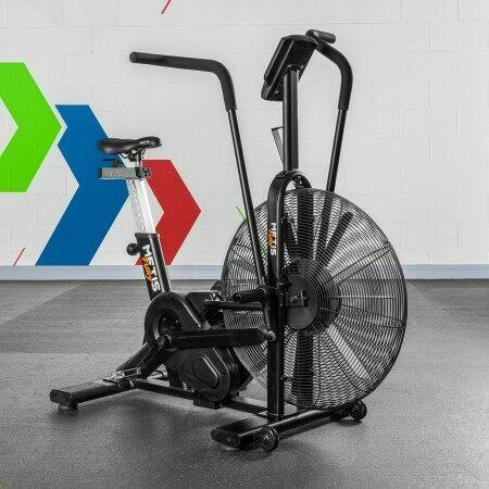 METIS FURY Air Bike