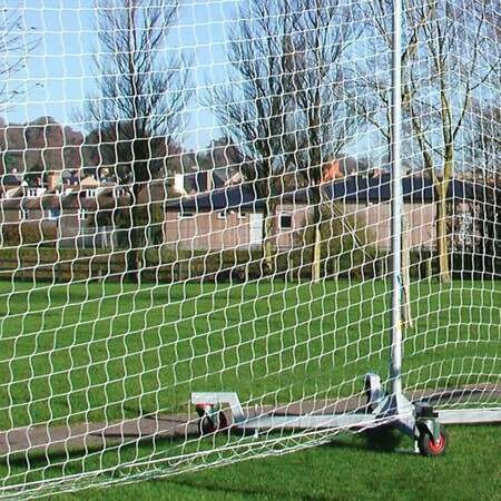 Replacement Mobile Ball Stop Net - 40m x 6m