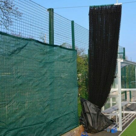 Replacement Field Divider Nets