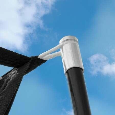 FORZA ProFlex Goal Replacement Fibreglass Poles