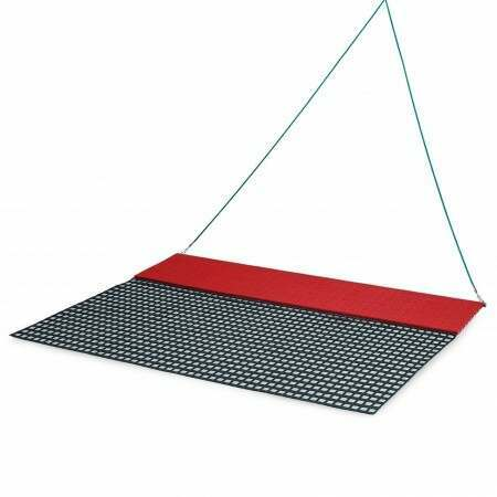 Combi Level & Smooth Tennis Court Drag Mat