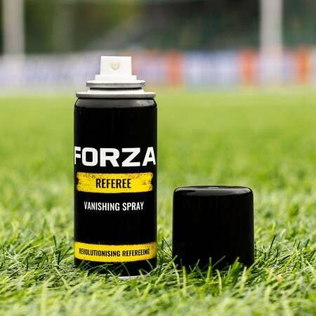FORZA Football Referee Vanishing Spray