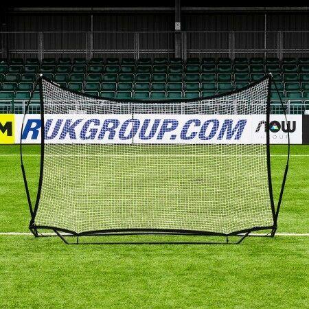 Aussie Rules Football Flash Pop-Up Rebounder (8ft x 5ft)