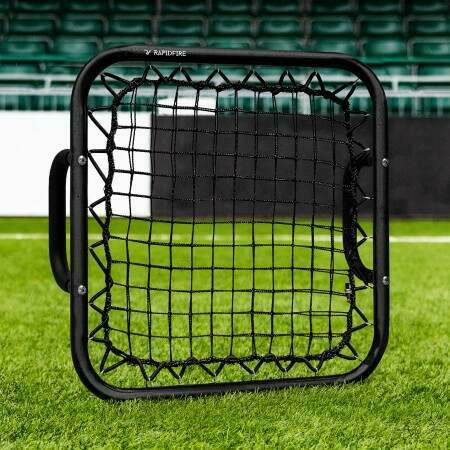 Aussie Rules Football RapidFire Mobile Rebounder
