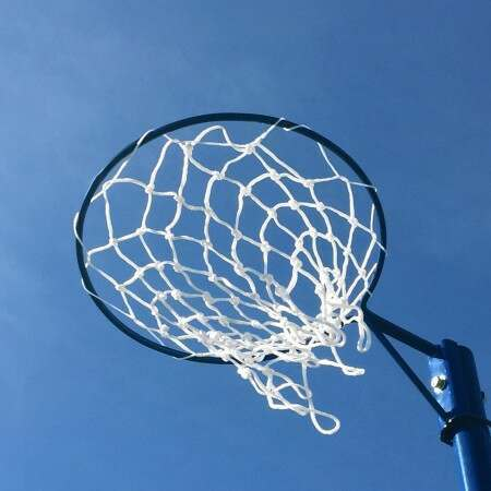Replacement Netball Post Hoop