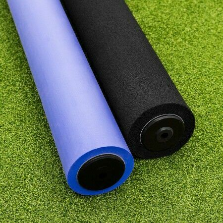 Replacement Rollers For Vermont Rol-Dri Tennis Court Squeegees