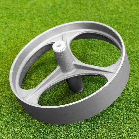 Aluminium Transfer Wheels (For Line Marking Machines)