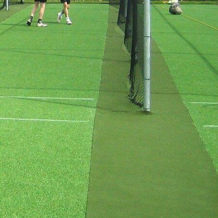 Run-Up/Surround Cricket Matting - 9ft Wide (Outdoor/Indoor)