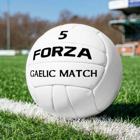 FORZA Match Gaelic Football