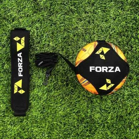 FORZA Solo Soccer Kick Trainer
