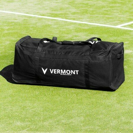 Vermont Tennis Racket Bags [4x Sizes]