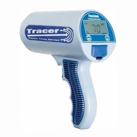 Sports Ball Radar Speed Gun - SRA3000 Tracer