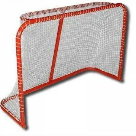 Regulation Street Hockey Goal