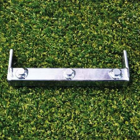 Stainless Steel Cricket Stump Position Gauge