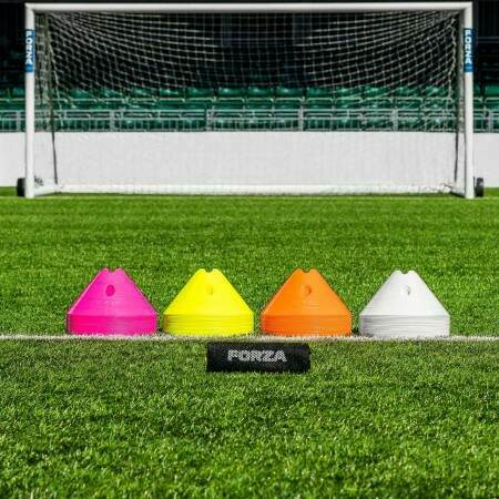 FORZA Multi-Sport Superdome Training Marker Cones