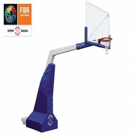 Sure Shot 790 FIBA Competition Basketball System