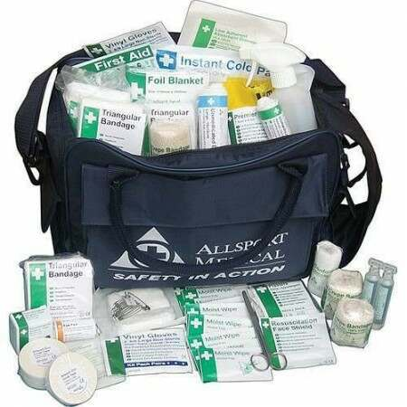 Team First Aid Kit [Refill Pack Only]