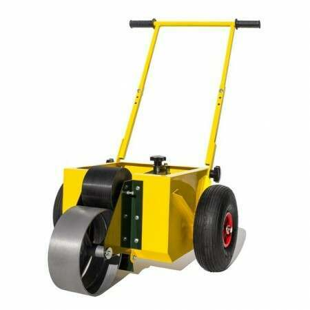 Wembley Wheel Transfer Line Marker - For Sports Pitches