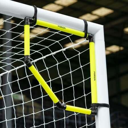FORZA Top Bins - Soccer Goal Corner Target