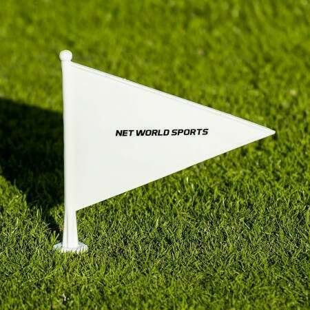 Cricket Boundary Marker Flags [10 Pack]