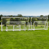 Range Of Soccer Goals For The Backyard