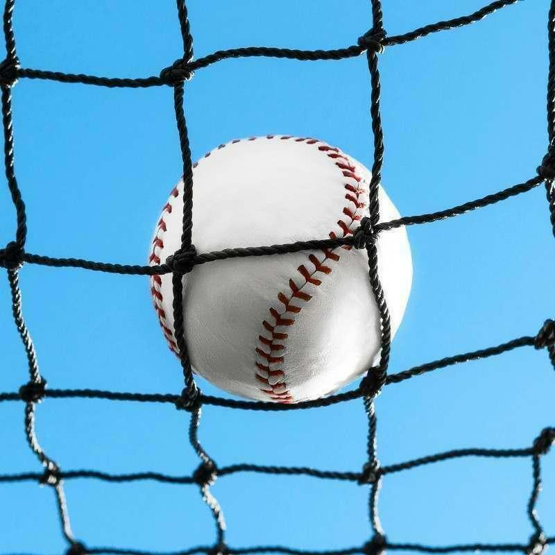 Baseball Batting Cage Netting | Net World Sports