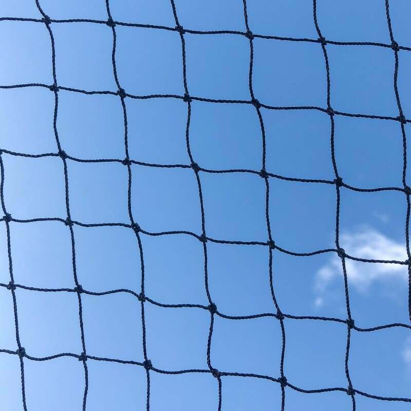 28mm Mesh 1mm Polyethylene Bird Netting Sparrow