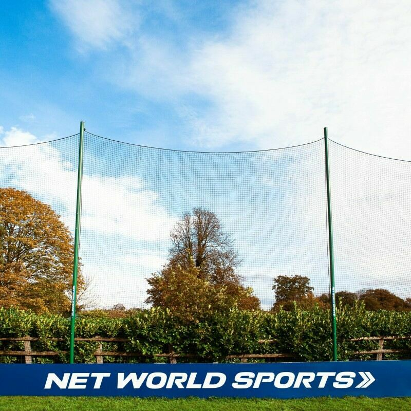 Backstop Netting System | Net World Sports
