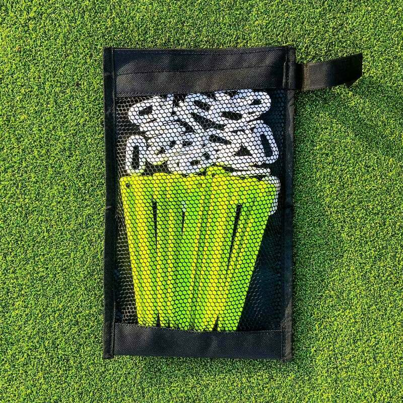 Football Net Clip Pouch | Football | Net World Sports