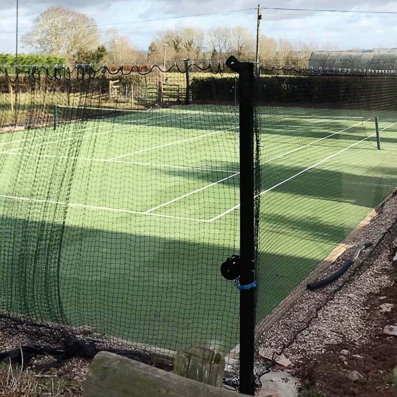 Tennis Surround System | Net World Sports