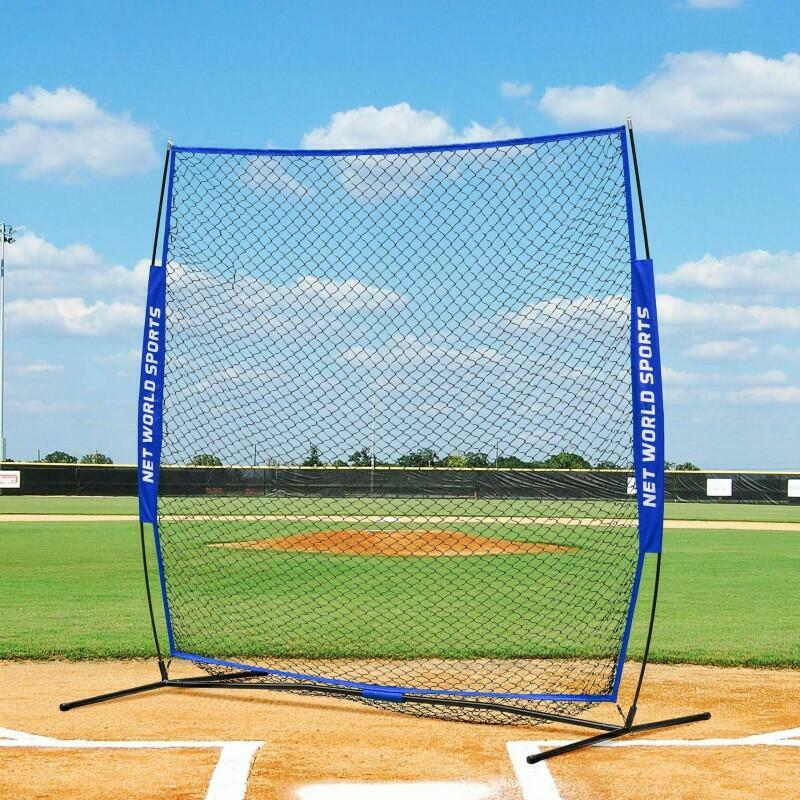 Portable Batting Net