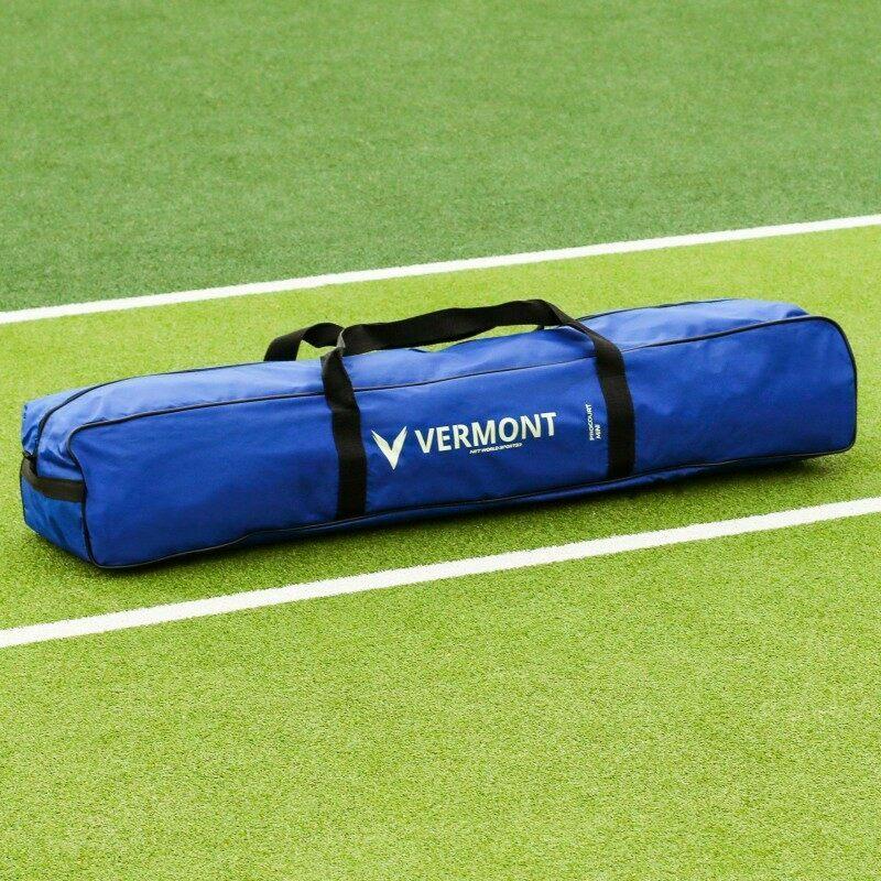 Heavy-Duty Nylon Carry Bag For Vermont ProCourt   Net World Sports