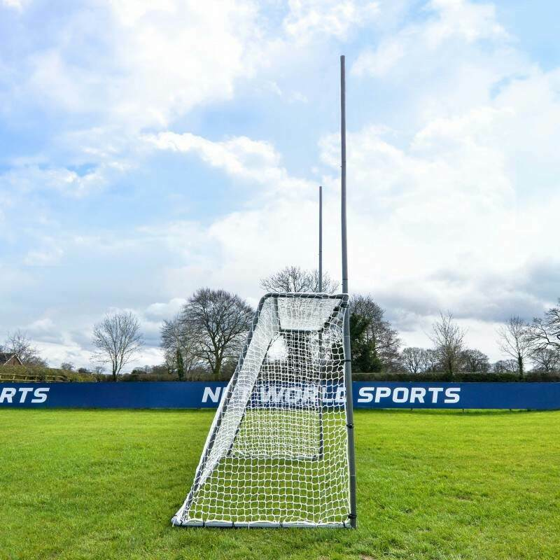 GAA Goal Suitable For Year Round Use | Net World Sports