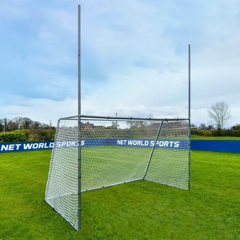 FORZA 12 X 6 Gaelic & Hurling Goal | Gaelic Football Posts