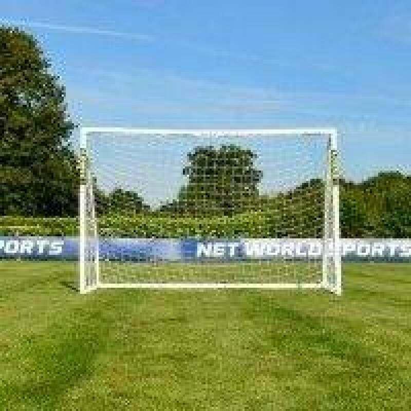 3m x 2m FORZA Match Futsal Goal Post | Soccer Goal