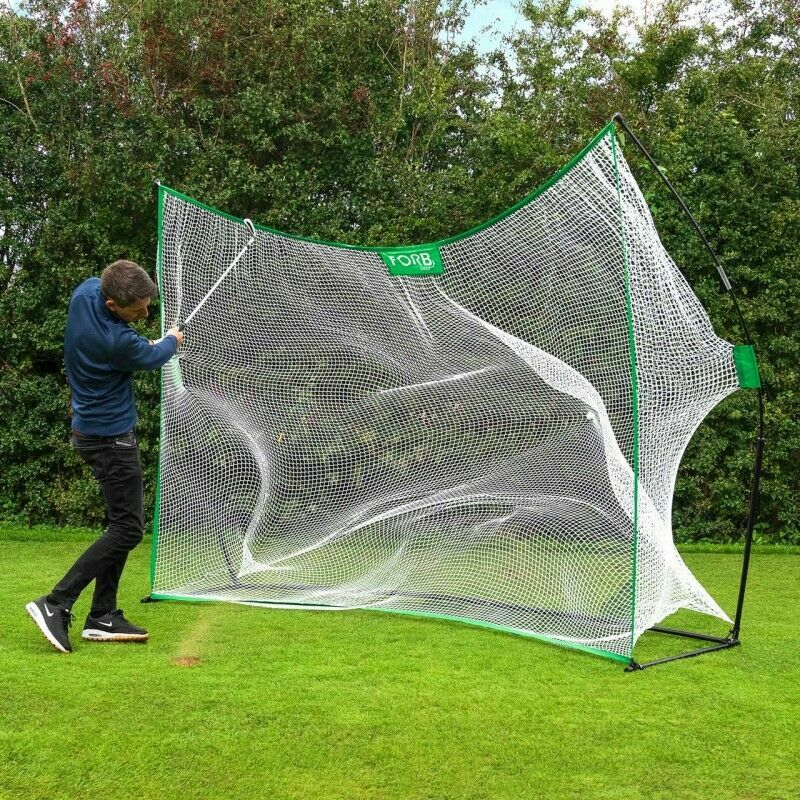 FORB Pro Pop-Up Golf Net | Net World Sports