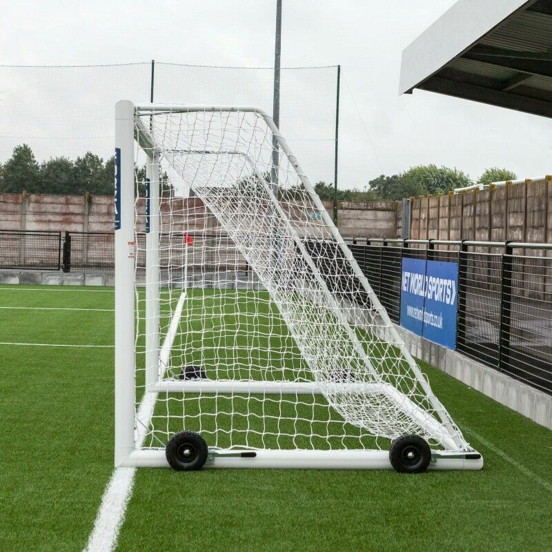 Replacement Puncture Proof Football Goal Wheel
