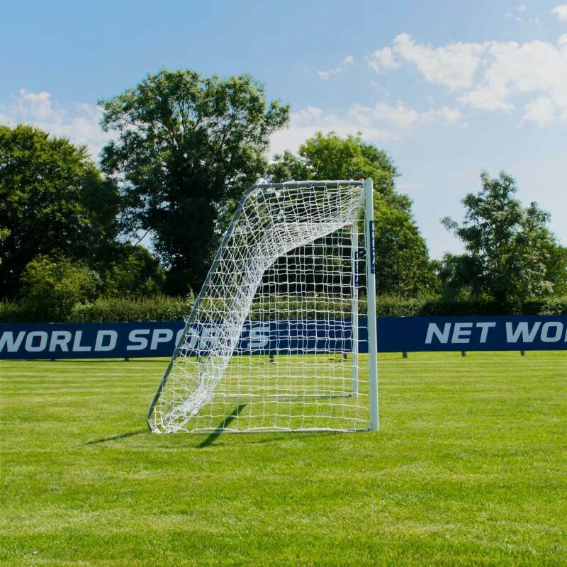 Weatherproof Garden Football Goals | Senior Football Goals