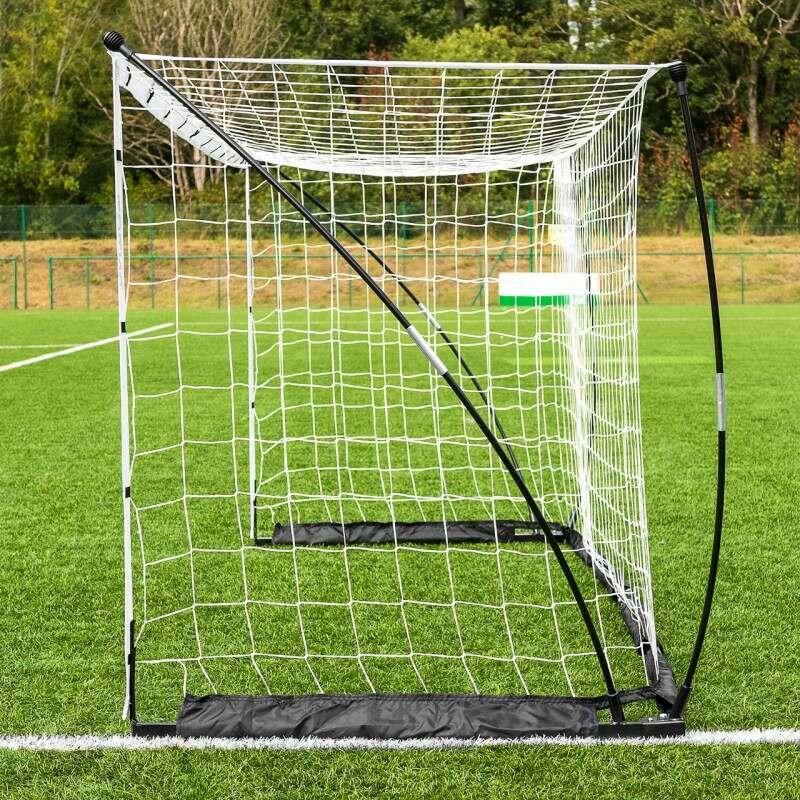 12 X 4 FORZA POP UP FOOTBALL GOAL   Net World Sports