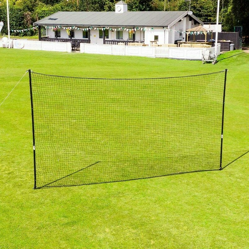 Practice Net For Cricket