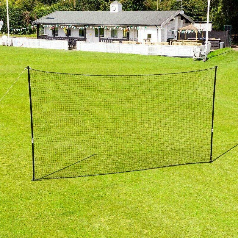 Practice Net For Cricket