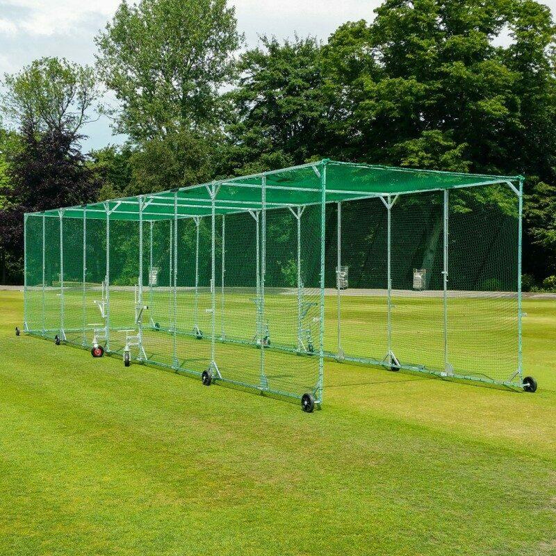 Folding Cricket Cage