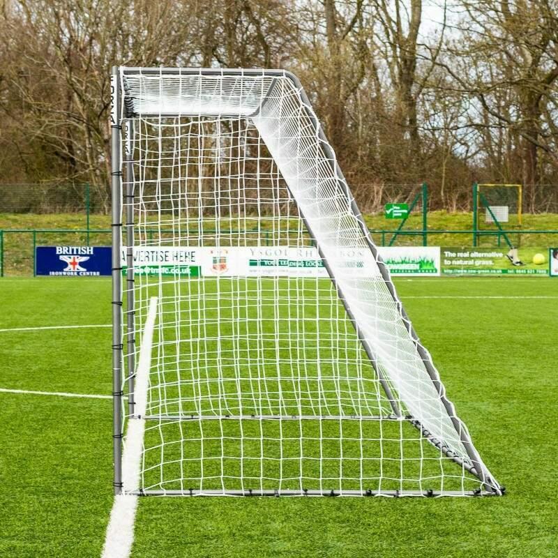 Powerful Soccer Goal | Net World Sports | Soccer Goals