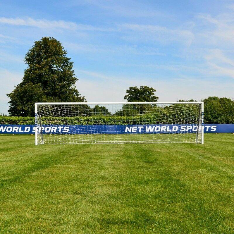 Regulation 5-a-side Soccer Goals | Soccer Goals For Backyards